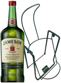JAMESON 4,5L + CRADLE 40%