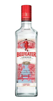 BEEFEATER GIN 0.7L 40%