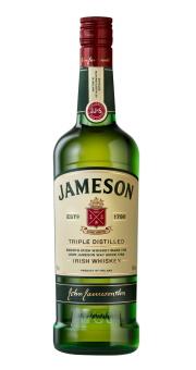 JAMESON WHISKY 0.70L 40%