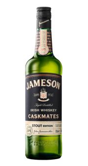 JAMESON CASKMATES 0,70L 40%