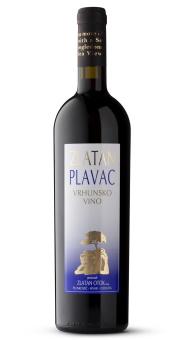 ZLATAN PLAVAC 0.75L
