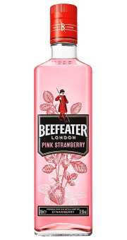 BEEFEATER PINK GIN 0,70L 37,5%