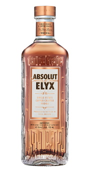 ABSOLUT ELYX 0,7L 42,30%