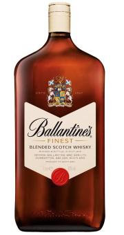 BALLANTINES 0.7L 40%