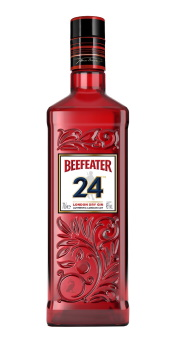 BEEFEATER 24 GIN 0,70L 45%