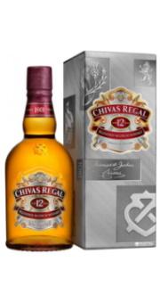 CHIVAS REGAL 0.7 LIM 40%
