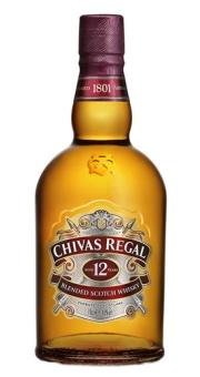 CHIVAS REGAL 0.7L 40%