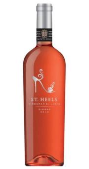 SAINTS HILLS ST.HEELS 0,75 ROSE