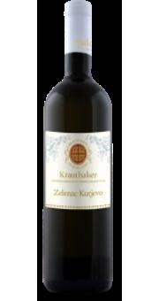 KRAUTHAKER ZELENAC 0,75L